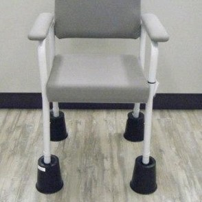 Pquip Bed and Chair Raisers