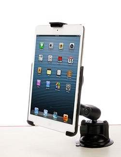 Ablenet Tabletop Suction Mount for iPad