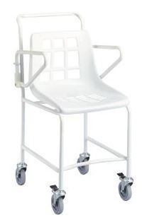 K-Care Mobile Shower Chair