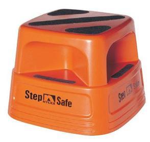 Step Safe Stool
