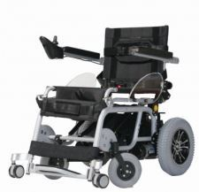 PR17983 Ascend Powered Stand Up Manual Wheelchair