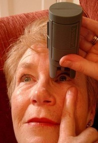 PR05486 Opticare Eye Drop Dispenser