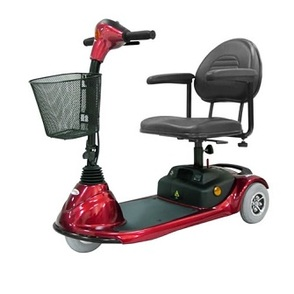 PR18002 CTM 200 Three Wheeled Scooter