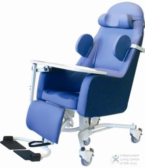 ANSA Snug Chair