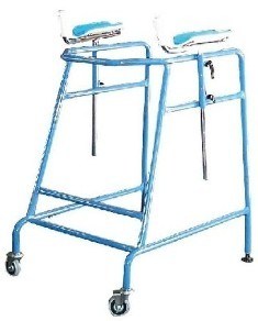 HenryCare Forearm Support Walker