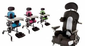 PR18100 Leckey Everyday Activity Seat