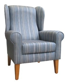 Oscar Furniture Westminster Abbey Posture Chair