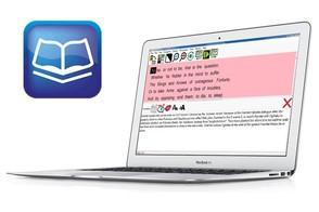 Readit software