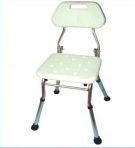 PR01047 Freedom Healthcare Folding Lightweight Shower Chair