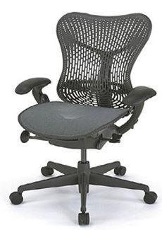 PR17842 Herman Miller Kirra Office Chair