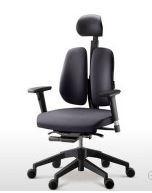 PR17839 Duorest Alpha Split Back Office Chair