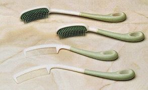 PR03613 Etac Beauty / Body Care Combs And Brushes