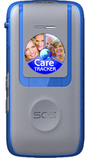 Care Tracker SOS Voice
