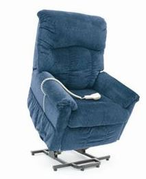 PR17777 Pride TMR-805 Electric Lift recliner