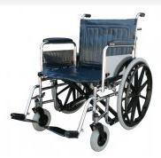 PR17774 Ansa Extra Care Manual Wheelchair