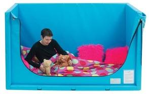 PR18200 Safespaces Cosyfit Bed Surround