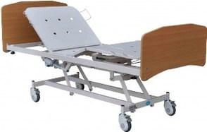 Alrick 6001 Nursing Aged Care Bed