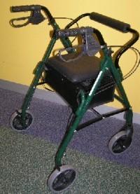 A-frame walker WM1003WCM