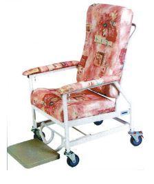 Comflex Mobile Sitting Chair  Chair