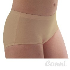 Conni Ladies Active Pants - beige