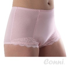 Chantilly Ladies Brief - pink