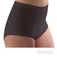 Conni Ladies Classic Pants - black