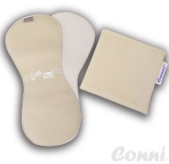 Conni Womens Insert Pads