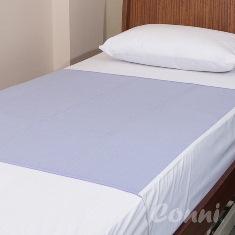 Conni Max Bed Pad - mauve