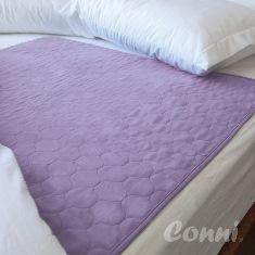 Conni Mate Bed Pad - mauve