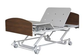 PR18040 Alrick 2300KS Series Bariatric Bed