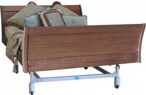 PR05716 Alrick Hostel Adjustable Bed