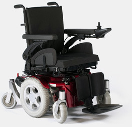 Powered Wheelchair Repair & Maintenance Companies