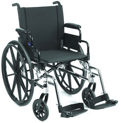 Manual Wheelchair Repair & Maintenance Companies
