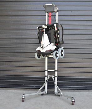 Solax Mobie Portable Scooter Lifter