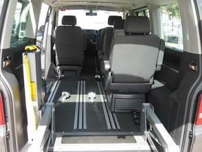 Vehicle Modification Agents
