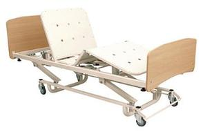Alrick 700 Series Ward Bed