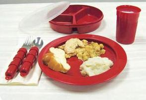 Deluxe Tableware Set