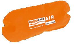 ComfyBack Air Portable