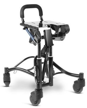PR18592 Anatomic Sitt Zitzi Snapper Mobility Base