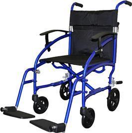 Days Swift Lite Wheelchair