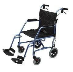 Omega LA1 Wheelchair