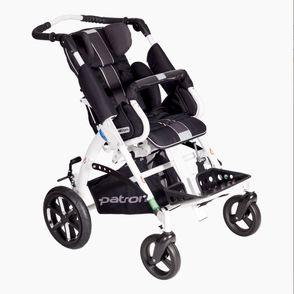 Patron Tom 5 Streeter Stroller