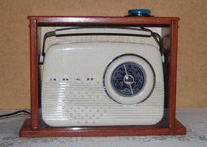 TADWA One Touch Radio