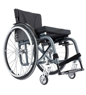 Kuschall Ultra-Light Manual Wheelchair