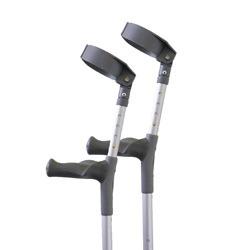 Crutches Forearm (Ergo Grip)