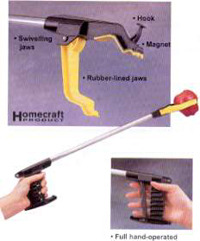 Homecraft Handi-Reacher