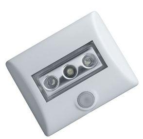 Osram 3 LED Nightflux Sensor Light