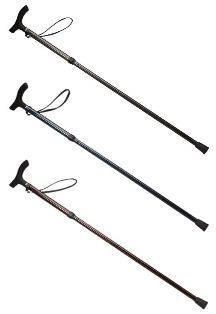 Alpha WC-CFF Walking Cane