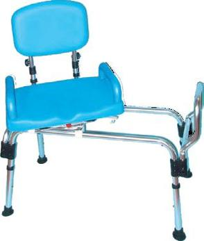 Freedom Healthcare Transfer Bench