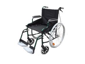 Merits L213 Manual Wheelchair